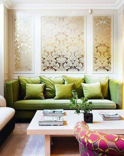 Ideas de decoración para tu hogar