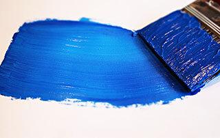 Diferències entre pintures pètries i plàstiques