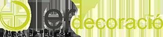 Oller Decoració Logo