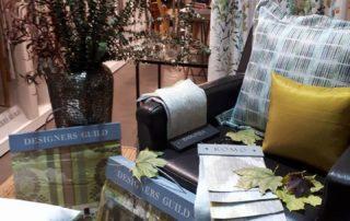 Tienda de Oller Decoració en Granollers